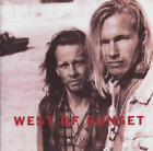 West Of Sunset-West Of Sunset CD NEW