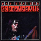 Pat Travers-Pat Travers CD NEW
