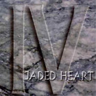 JADED HEART-IV CD NEW