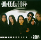 Million-2004 Ep CD NEW