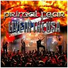 Primal Fear-Live in the USA CD NEW