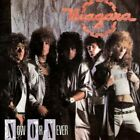 Niagara-Now Or Never CD NEW