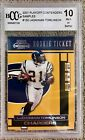 LaDainian Tomlinson Rookie Cards Guide and Checklist 7
