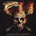 Sinner – Mask Of Sanity RARE COLLECTOR'S NEW CD! FREE SHIPPING!