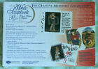 Creative Memories 5x7 White Scrapbook Refill Pages RCM 5S NEW