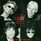 THE ROLLING STONES / CHECK OUT WHATS ROLLING VGP-193 -1998/7/2 AMSTERDAM