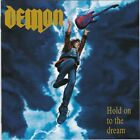 Demon - Hold On To The Dream RARE NEW CD! BONUS TRACKS! FREE SHIPPING!