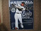 Robinson Cano Baseball Cards, Rookie Cards and Autographed Memorabilia Guide 40