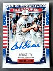 Bob Griese Cards, Rookie Card and Autographed Memorabilia Guide 11