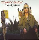 Tommy Shaw - 7 Deadly Zens ** Free Shipping**