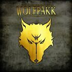 Wolfpakk-Wolfpakk CD NEW