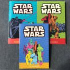 Star Wars A Long Time Ago Dark Horse Collection of 3 Books Vols 3 6 7