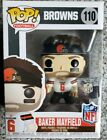 Ultimate Funko Pop NFL Football Figures Checklist and Gallery 191