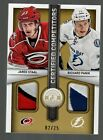 2013-14 Panini Totally Certified Hockey Cards 50