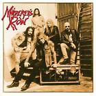 MURDERER'S ROW - MURDERER'S ROW (EXPANDED 2CD EDITION)  2 CD NEW+