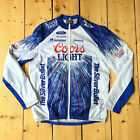 Coors Light Retro Cycling Jersey Long Sleeve