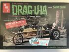 AMT Munsters Dragula with Surf Slab & Diorama