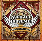 ASPHALT HORSEMEN - BROTHERHOOD   CD NEW+