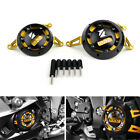 CNC Motorcycle Engine Stator Cover Protector Guard For Kawasaki Z1000 10-15 UE
