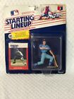 1988 MLB Baseball Starting Lineup Kevin Seitzer Kansas City Royals
