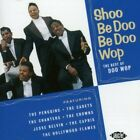 SHOO BE DOO BE DOO WOP - THE EARLS, THE CHAMPS, TONY ALLEN, THE JACKS - CD NEW+