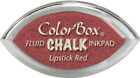 CLEARSNAP 714 37 ColorBox Fluid Chalk Cats Eye Inkpad Lipstick Red