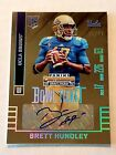 2015 Panini UCLA Bruins Collegiate Trading Cards 7