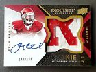 2012 Upper Deck Exquisite Football Cards 36