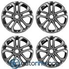 GMC Terrain 2018 2019 2020 19 OEM Wheel Rim Set