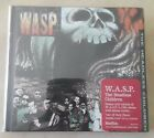 W.A.S.P. The Headless Children DIGIBOOK 2 CD wasp Blackie Lawless Chris Holmes