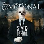 Demotional-State In Denial CD NEW