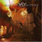 Seventh Wonder-Waiting in the Wings CD NEW