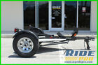 2000 Kendon Stand Up Motorcycle trailer towing light weight small folding