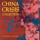 China Crisis Collection_ The Very Best of China Crisis - China Crisis  CD