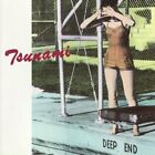 Deep End by Tsunami (CD, Aug-1993, Simple Machines)_ Tsunami_