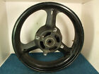 Rear Wheel  2007 Suzuki V-Strom DL650