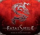 FATAL SMILE - WORLD DOMINATION (SPECIAL EDITION)  CD NEW+