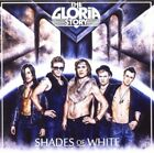 THE GLORIA STORY - SHADES OF WHITE  CD NEW+