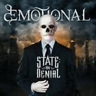 DEMOTIONAL - STATE: IN DENIAL  CD NEW+