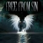 FREE FROM SIN - FREE FROM SIN  CD NEW+