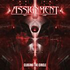 ASSIGNMENT - CLOSING THE CIRCLE   CD NEW+