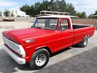 1967 Ford F-100 Base 1967 for $2500 dollars