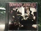 Cowboy Junkies The Trinity Sessions on CD compact disc