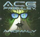 Anomaly [Digipak] by Ace Frehley (CD, Sep-2009, Essential Records (UK))
