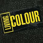 LIVING COLOUR-LIVE FROM CBGB`S & OMFUG (HOL) CD NEW