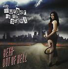 The Murder Of My Sweet - Beth Out Of Hell [Japan CD] MICP-11231