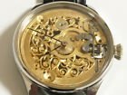 Trade In Negotiation Ok 1905 Before And After Omega Pocket Watch Custom With