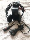 Cuffie Audio-Technica Electret Stereophones ATH-8 With Adapter Professional