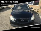2007 Hyundai Accent GS 2dr for $500 dollars