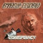 Ethan Brosh-Conspiracy CD NEW